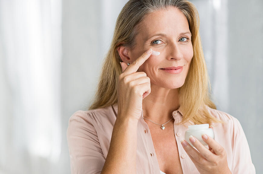 7 anti aging skin care tips
