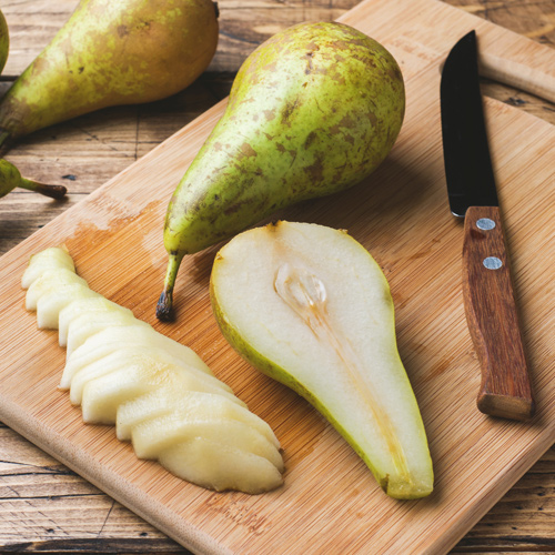 Hydrating Pear Smoothie Mask