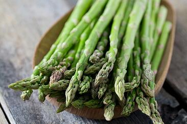 cancer fighting foods asparagus