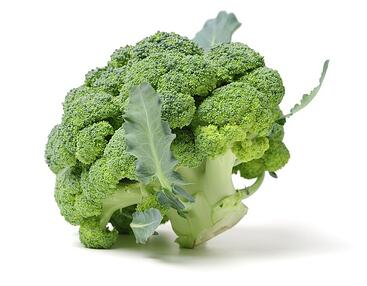 cancer fighting foods broccoli
