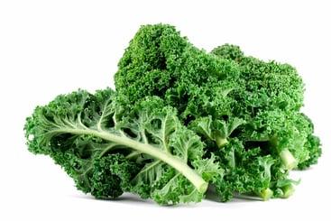 cancer fighting foods kale