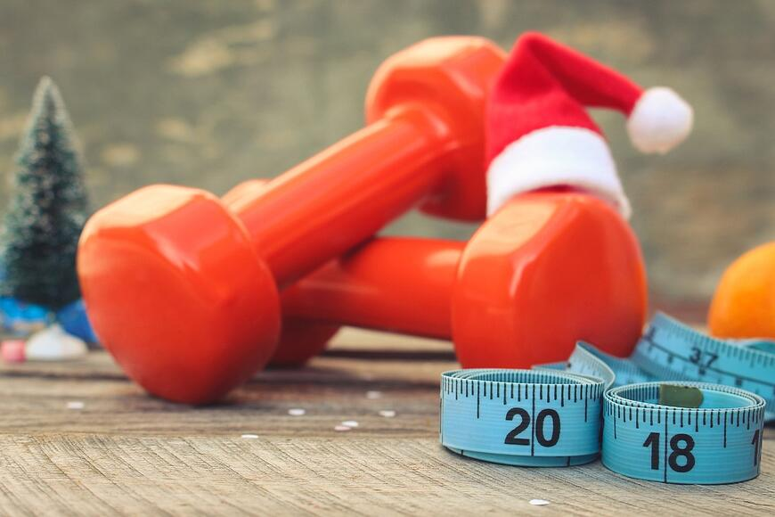 how to stay fit this holiday season