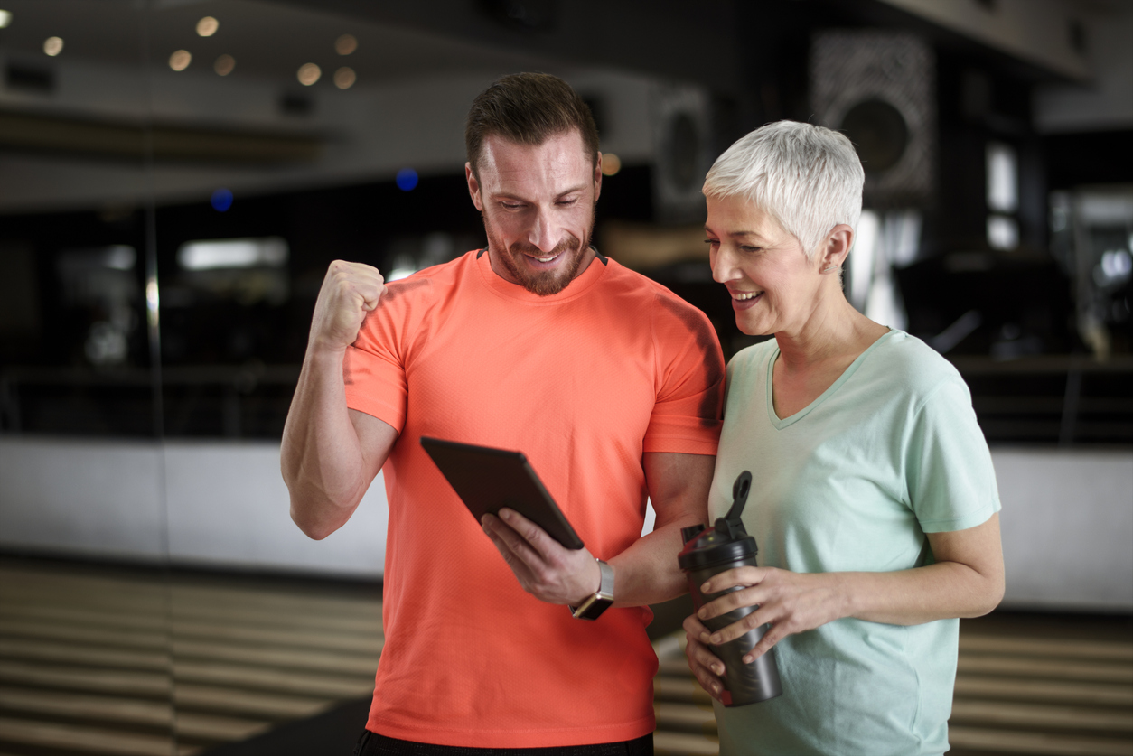 How to Reach Your Fitness Goals Using a Personal Trainer